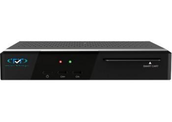 GC-8570HD Абонентский SD/HD кабельный DVB-C ресивер